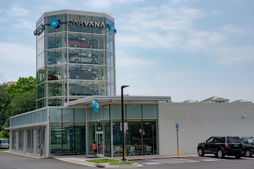 Carmax and Carvana are easier ways to buy a car, but do ...