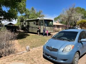 Moochdocking - Albuquerque NM