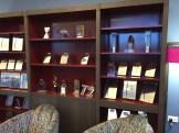 BCC's Awards wall
