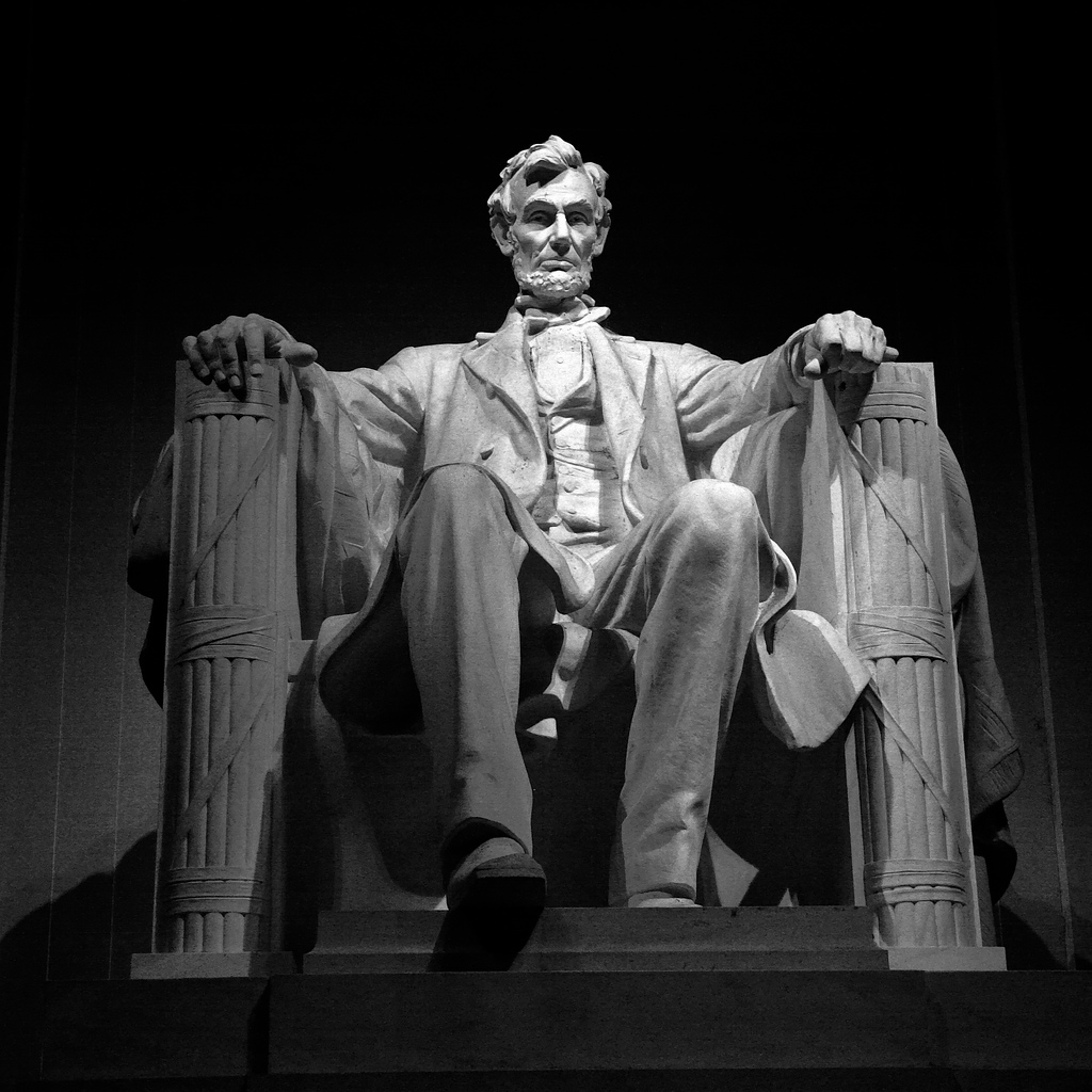 Will The Real Reel Lincoln Please Stand Up Tom Trigo