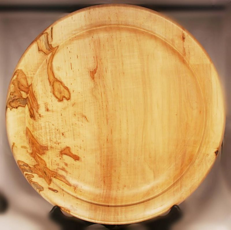 'Ambrosia Maple' by Jeff Hornung