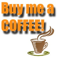 Buy Coffee Logo