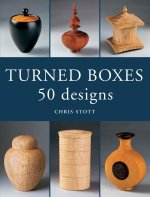 (50) Turned Boxes by Chris Stott