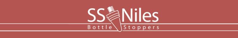 Ruth Niles - SS Niles Bottlestoppers