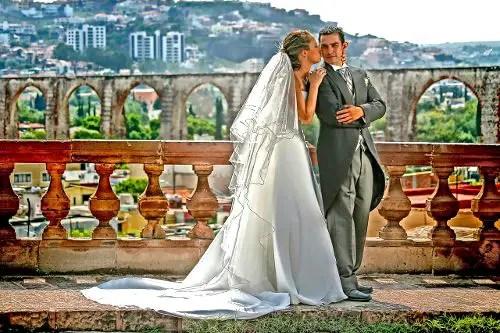 海外挙式-写真-メキシコ