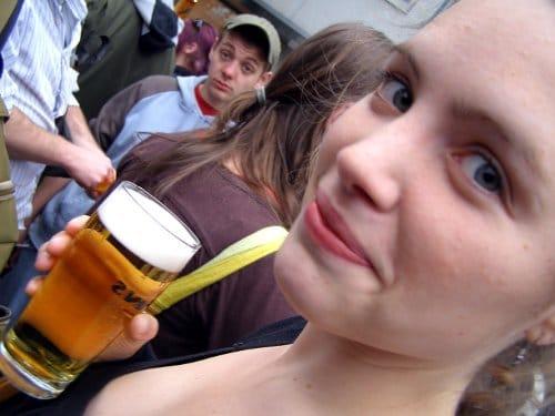 輸入 ビール