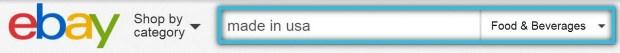 アメリカ-食品-輸入