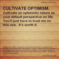 DI6_Cultivate Optimism