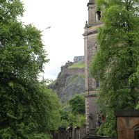 Edinburgh Travel Journal: Day 5