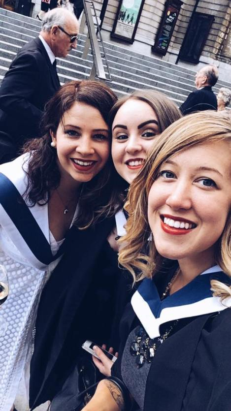 2016 07 08 Taylor Commencement St. Margarets Edinburgh 3
