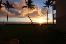 Another Kauai sunrise...