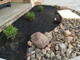 Landscaping VW Manor