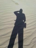 Duinen zijn van zand :)