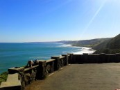Great Ocean Road uitzicht