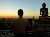 Zen @ Sagain Hill