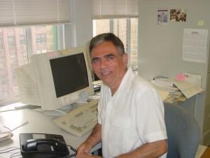 Felix Ramos