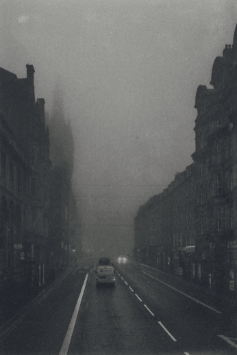 Fog VIII