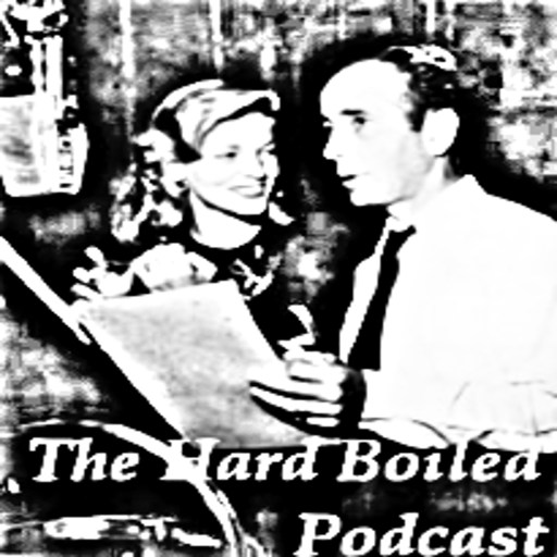 Hard Boiled Adventure A Day Podcast