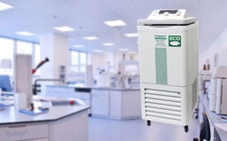 How to set up your Laboratory; choosing a centrifuge.