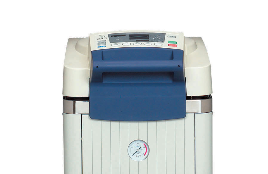 Types of Autoclaves (Gravity vs  Vacuum Autoclaves) and