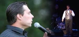 Steve Savio - Singer and Entertainer