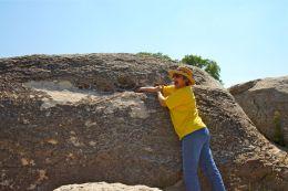 GlenRose - Big Rocks 8