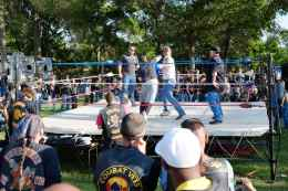 COCI State Saturday Fights 11
