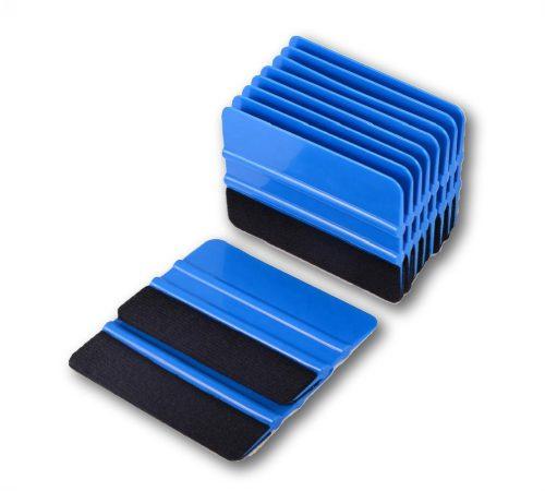 Blå blockskrapa