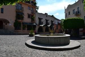 Cuernavaca, Mexico
