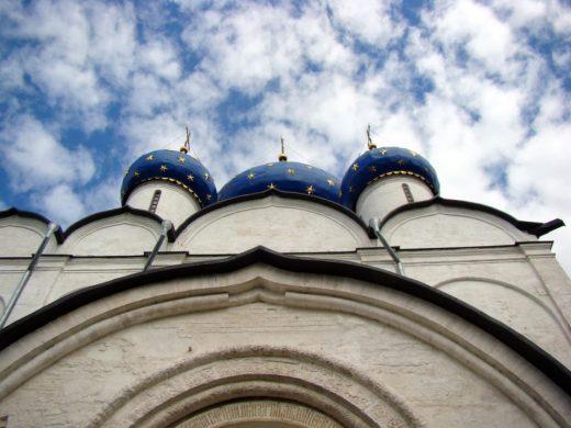 Photo of Suzdal, The Kremlin, Church
