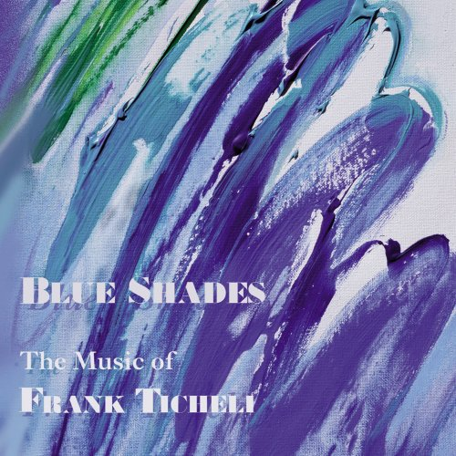 Music of Frank Ticheli cover art