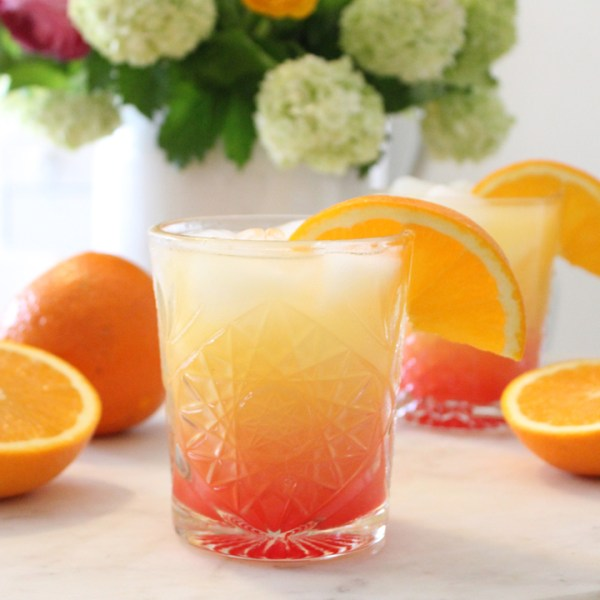 Tequila Sunrise: A Cinco de Mayo Cocktail Alternative