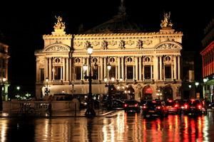 Nacionalinė Paryžiaus Opera