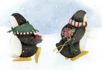du_pingvinai