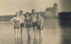 Kauno pliaže