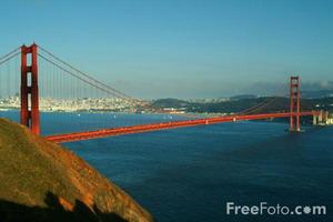 San_Fransiskas_Kalifornija