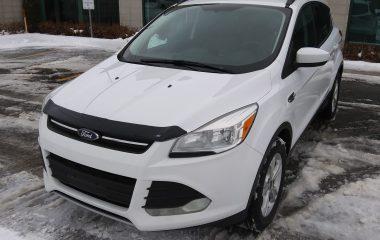 Ford Escape 2014 SE – CAM – Ecran tactile – 1.6L Turbo