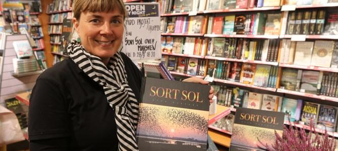 Jefsens Boghandel i Tønder sætter fuld fart på bog- og spilgaver