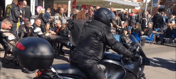 Påsketræffet i Tønder: – Det blev en stor succes