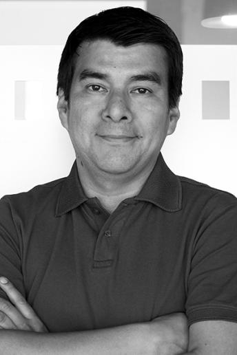Miguel Villareal