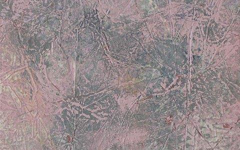 "Cassandra Tondro, ""Beautiful Decay,"" original painting"