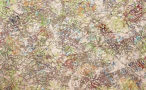 "Cassandra Tondro, ""Whitewash,"" contemporary painting"