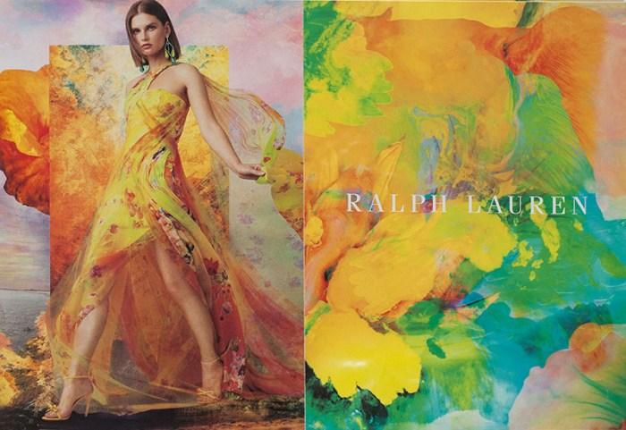 Ralph Lauren ad