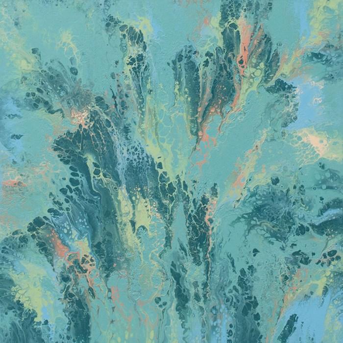 Cassandra Tondro abstract art