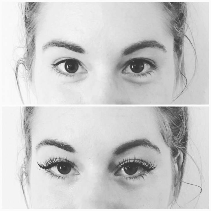 Lash extensions, facial peels and more