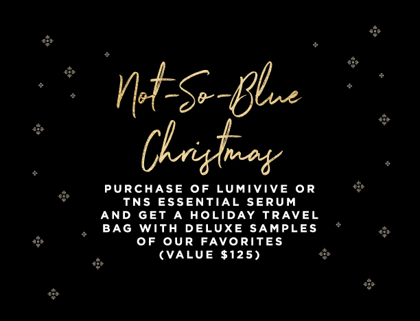 Not So Blue Christmas Special