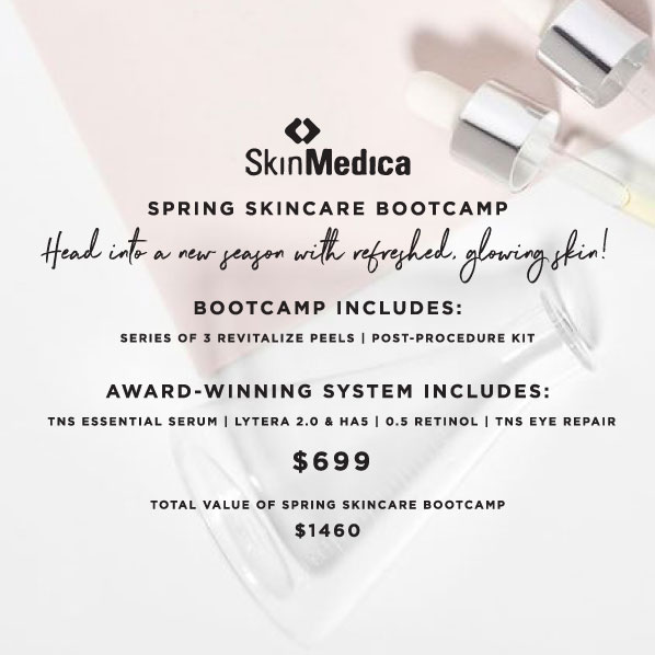 Skincare Boot Camp