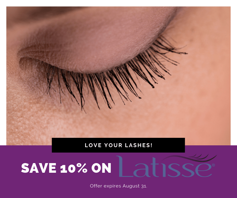 Love your Lashes!