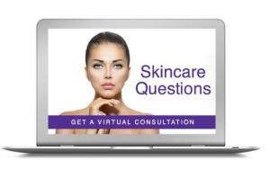Skincare Virtual Consultation