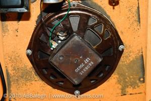 Sears 10XL Silvertone 1421 Speaker